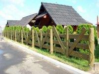panouri de gard din lemn 9991