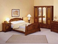 dormitor lemn masiv 12190