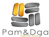 PAM&DGA AMPRENTE BETON 17275