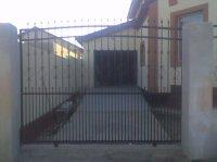 POARTA METALICA 17347 - POARTA METALICA 17347