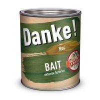BAIT LEMN DANKE EXTERIOR / INTERIOR €� NUC - BAIT LEMN DANKE EXTERIOR / INTERIOR €� NUC