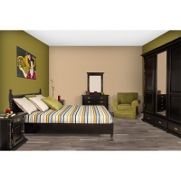 dormitor lemn masiv 61429