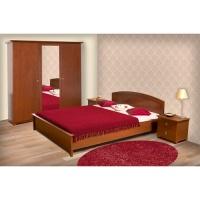 dormitor lemn masiv 61539
