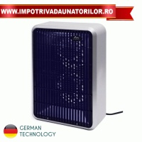 APARAT ANTI INSECTE CU LAMPI UV SI VENTILATOR GARDIGO FAN UV - APARAT ANTI INSECTE CU LAMPI UV SI VENTILATOR GARDIGO FAN UV