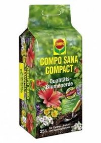 COMPO SANA PAMANT COMPACT 25L - COMPO SANA PAMANT COMPACT 25L