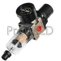 REGULATOR AER PROWELD YLR-301 - REGULATOR AER PROWELD YLR-301