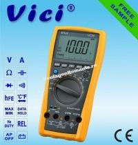 APARAT DE MASURA MULTIMETRU DIGITAL CU AUTOSCALARE - VC99 - APARAT DE MASURA MULTIMETRU DIGITAL CU AUTOSCALARE - VC99