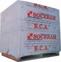 BCA SOCERAM 20X24X65 1M3 - BCA SOCERAM 20X24X65 1M3