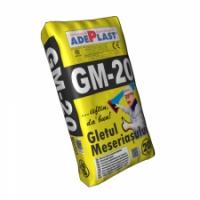 GLETUL MESERIASULUI GM 20 20KG - GLETUL MESERIASULUI GM 20 20KG