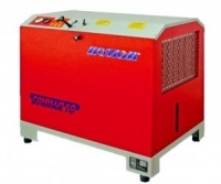 MOTOCOMPRESOR STATIONAR GOMMAIR 10-13 800 L-MIN - MOTOCOMPRESOR STATIONAR GOMMAIR 10-13 800 L-MIN
