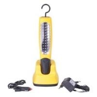 LAMPA ATELIER 30 LED-URI CU INCARCATOR (URZ0026) - LAMPA ATELIER 30 LED-URI CU INCARCATOR (URZ0026)