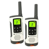 WALKIE TALKIE TLKR T50 MOTOROLA (TEL-TLKRT50) - WALKIE TALKIE TLKR T50 MOTOROLA (TEL-TLKRT50)