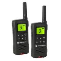WALKIE TALKIE TLKR T60 MOTOROLA (TEL-TLKRT60) - WALKIE TALKIE TLKR T60 MOTOROLA (TEL-TLKRT60)