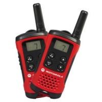 WALKIE TALKIE TLKR T40 MOTOROLA (TEL-TLKRT40) - WALKIE TALKIE TLKR T40 MOTOROLA (TEL-TLKRT40)