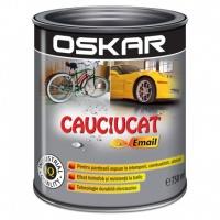 OSKAR EMAIL CAUCIUCAT GRI DESCHIS 2.5L - OSKAR EMAIL CAUCIUCAT GRI DESCHIS 2.5L