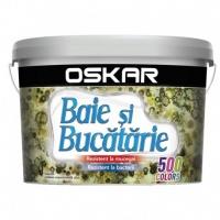 OSKAR BAIE SI BUCATARIE 2.5L - OSKAR BAIE SI BUCATARIE 2.5L