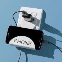 SUPORT PENTRU INCARCATE TELEFON MOBIL - SUPORT PENTRU INCARCATE TELEFON MOBIL