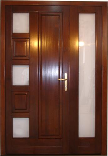 Usi Duble Exterior Pentru Casa Pannelli Termoisolanti