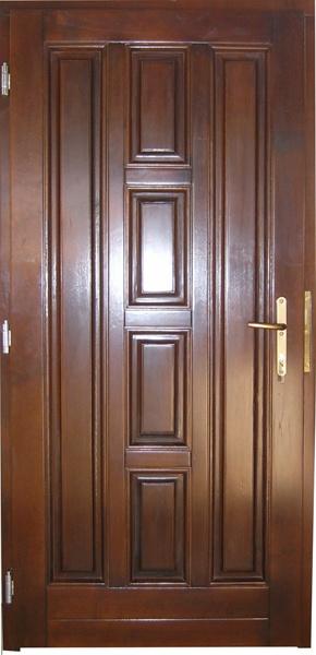 usa de intrare din lemn stratificat ferestre si usi usi exterioare