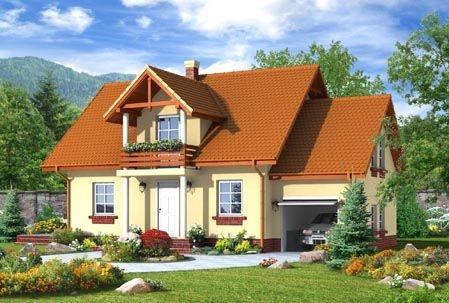 case pe structura de lemn sau clasica la cheie case si