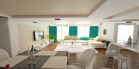 Design interioare case moderne servicii design interior for Interioare case moderne