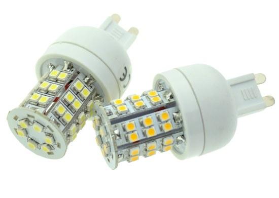 BEC LED G9 3W