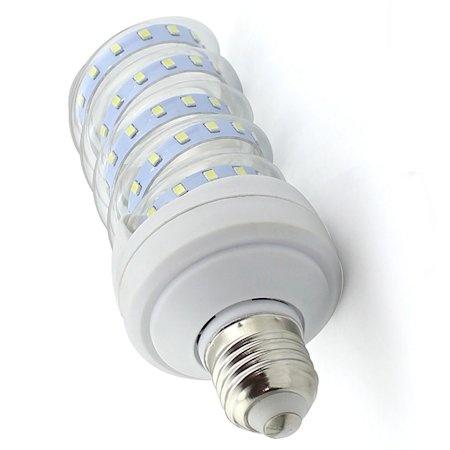 BEC LED SPIRALA CU PUTERE DE 16W