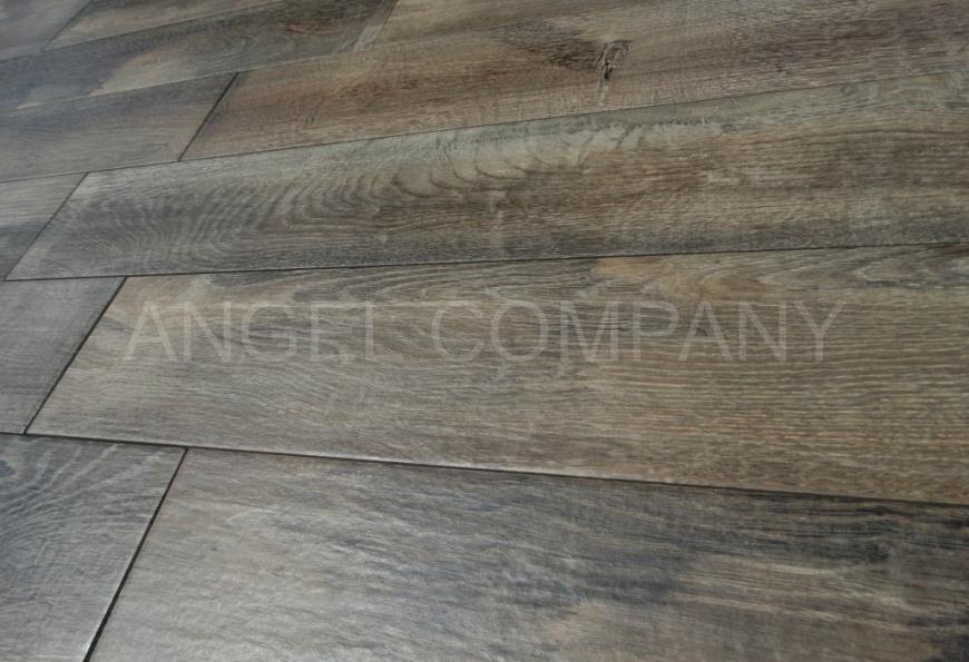 GRESIE TIP PARCHET TUDOR MARON 15×90 CM | 77,90 LEI/MP | CERAMICA OPERA