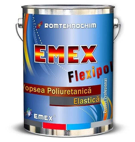 VOPSEA POLIURETANICA ELASTICA EMEX FLEXIPOL