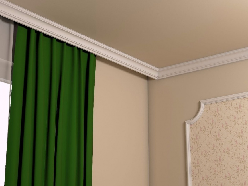PROFILE DECORATIVE INTERIOR