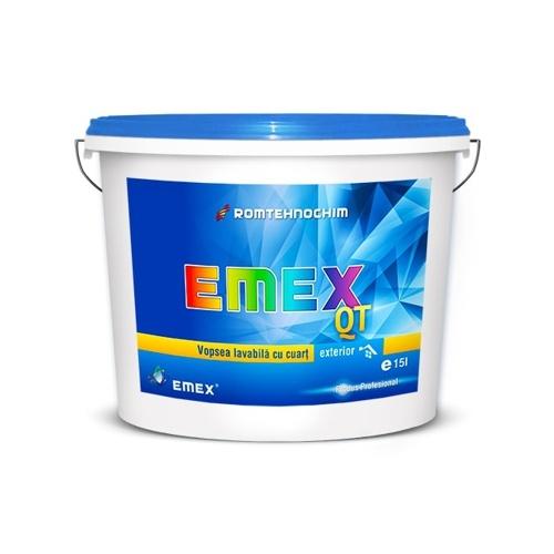 VOPSEA LAVABILA LUCIOASA  EMEX GLOSS  / BIDON 24 KG