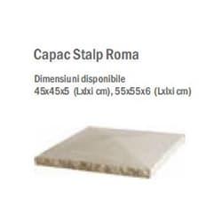 CAPAC STALP ROMA