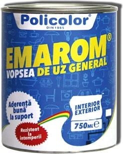 EMAROM - EMAIL SATINAT
