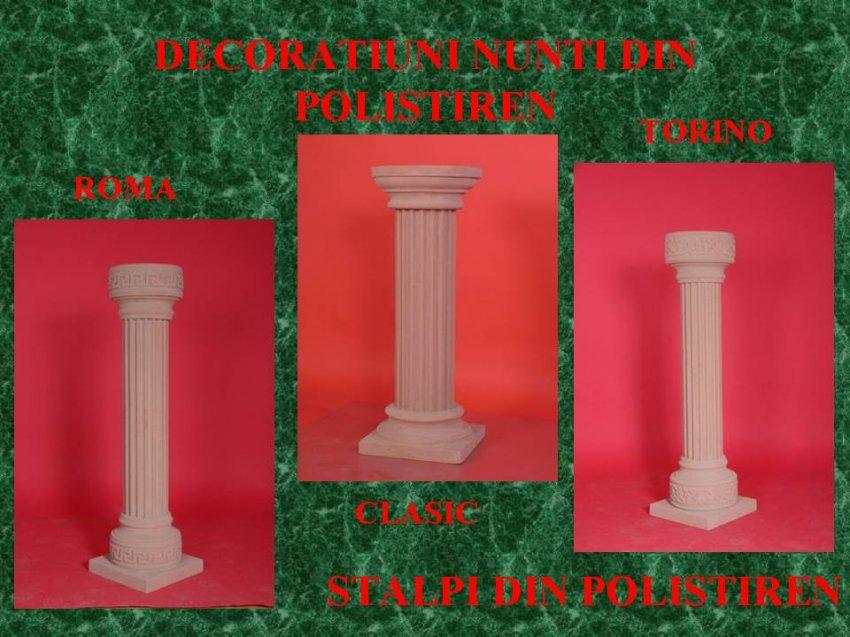 Decoratiuni Pentru Nunti Din Polistiren Servicii Design Interior