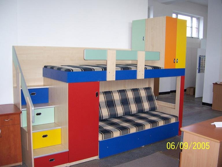 Mobila copii si tineret pat etajat - Mobila dormitor ikea ...