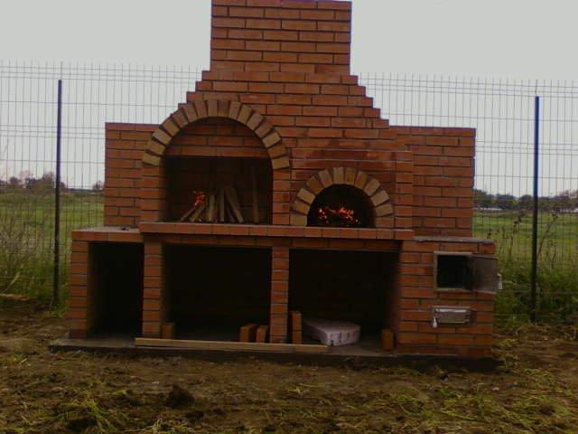 Gratare pentru gradina servicii constructii for Gratare de gradina