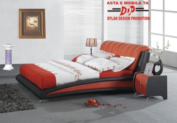 DORMITOR MODEL DAIMOND 9813