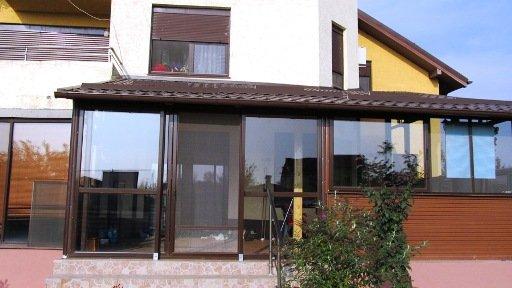Terase foisoare terase balcoane balcoane for Case cu terase
