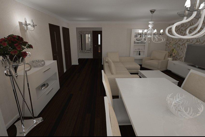 Design si amenajari interioare apartamente servicii design interior - Design interior apartamente ...