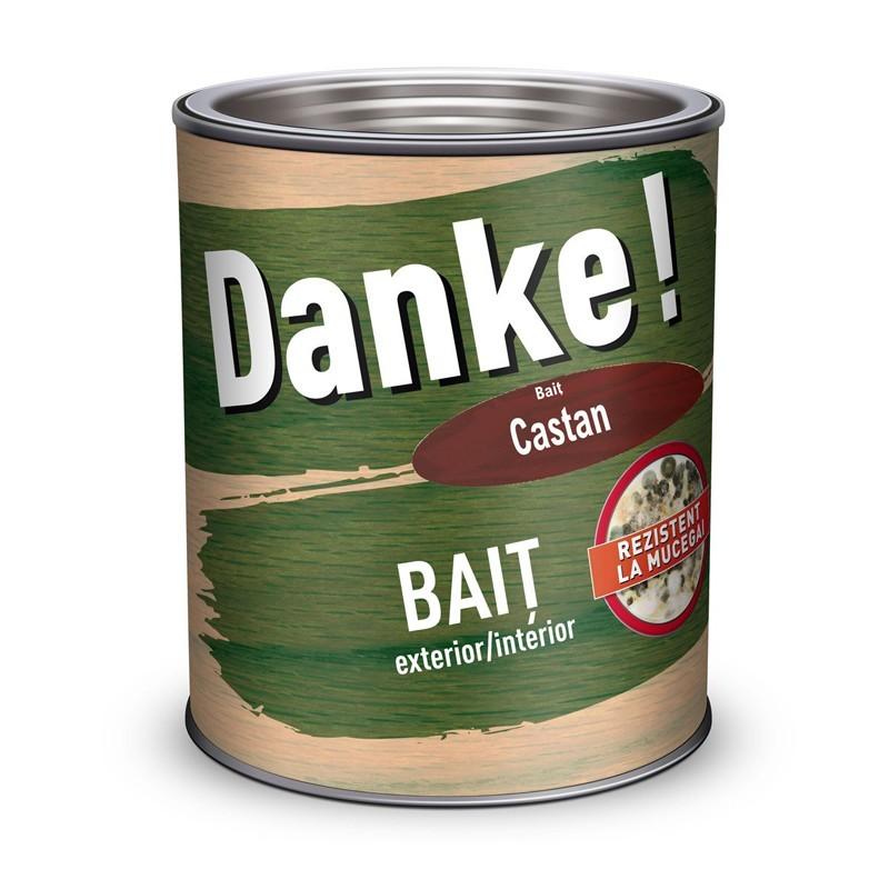 BAIT LEMN DANKE EXTERIOR / INTERIOR €� CASTAN