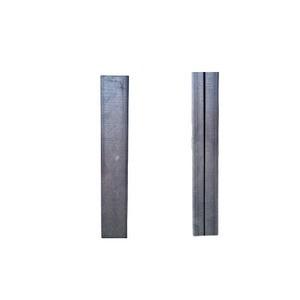 STALP ZINCAT RECTANGULAR GAURIT 60X40X1.5MM 250CM