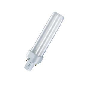 TUB FLUORESCENT COMPACT DULUX D 26 W/840 G24D-3