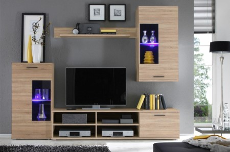 SET LIVING 4 PIESE FROTAL