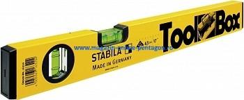 TIP 70 TOOLBOX-NIVELA DE 43 CM