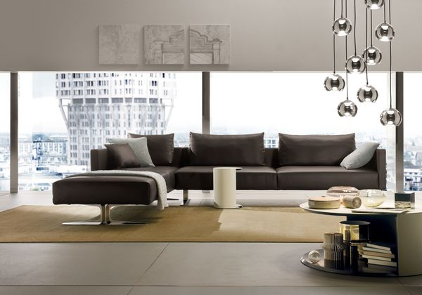 Canapea lounge living modern