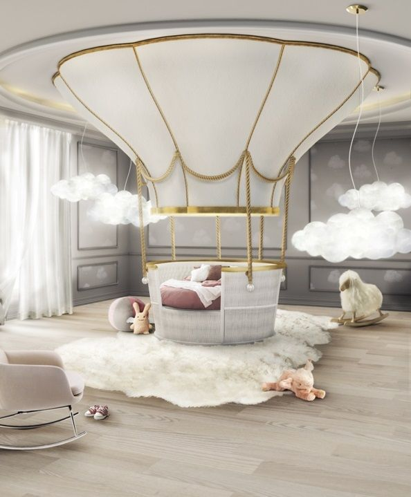 Mobilier copii Magical Furniture Mermaid
